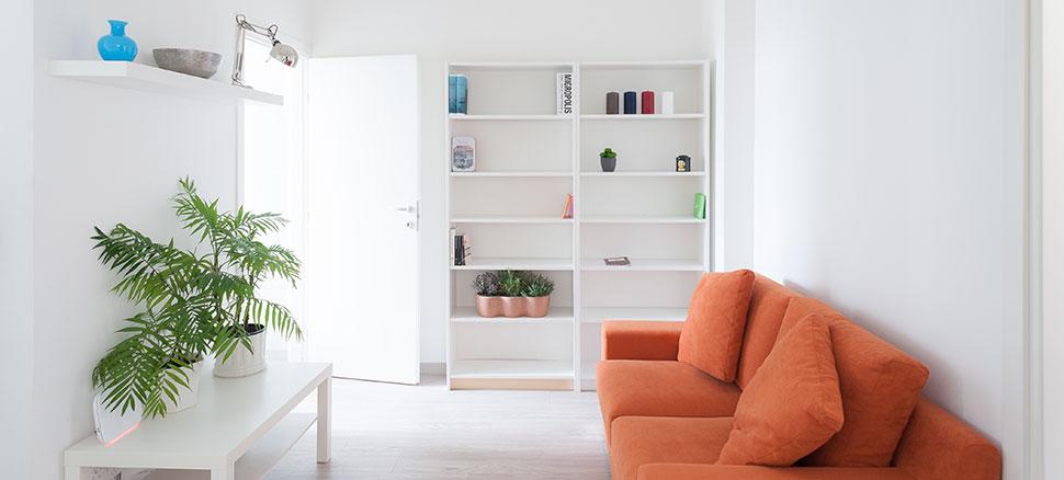affitto appartamento mestre 35mq appena ristrutturato